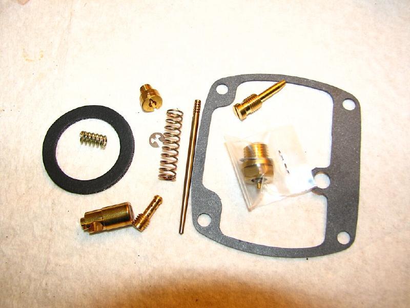 Carburetor Tuning