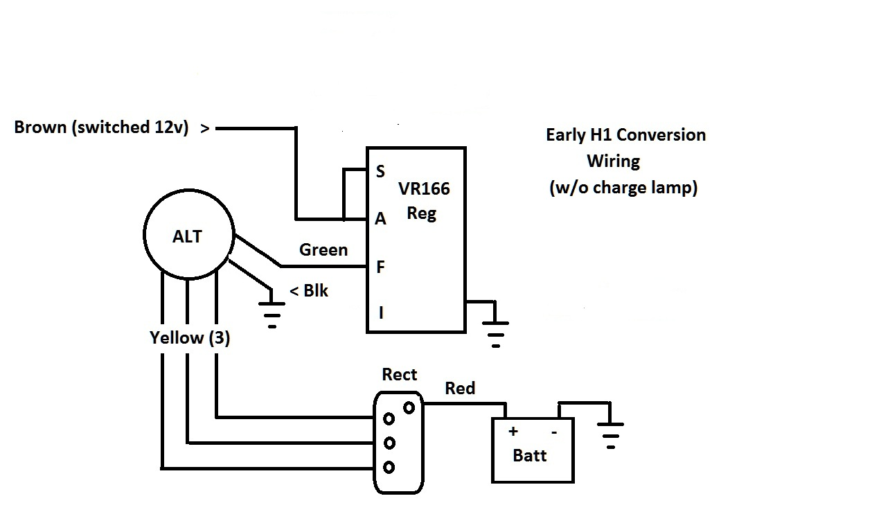 Regulator Rectifier Wiring Diagram from kawatriple.com
